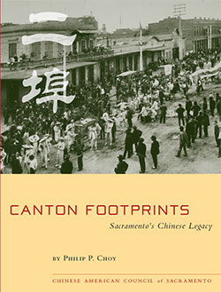 Canton Footprints